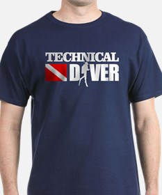 Technical Diver T-Shirt