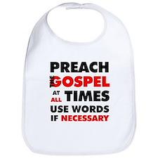 Unique Gospel Bib