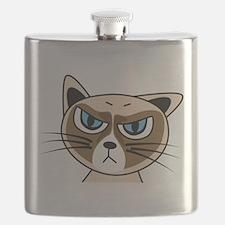 Grumpy Cat Flask