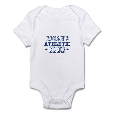 Ronan Infant Bodysuit