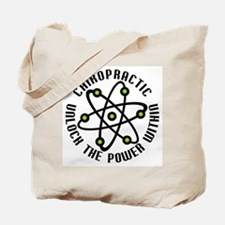 Chiropractic Power Tote Bag