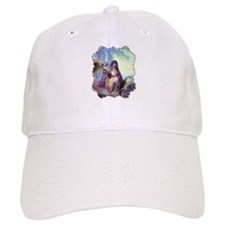 Hawk Woman Baseball Baseball Cap
