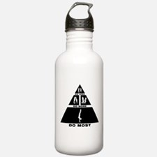 Hand Walk Water Bottle