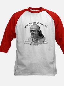 Benjamin Franklin 04 Tee