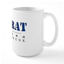 Lab Rat - Dharma Initiative Mug