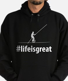 High-Wire Unicycle Hoodie