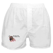 CF Momma's Boy Boxer Shorts