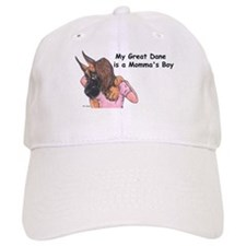 CF Momma's Boy Baseball Cap