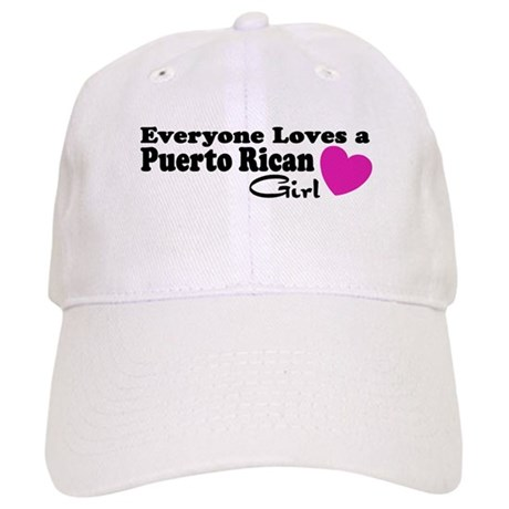 Everyone Loves a Puerto Rican Cap