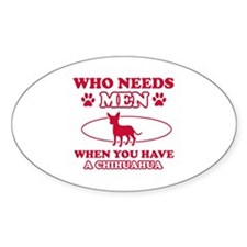 Funny Chihuahua mommy designs Decal