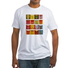 Colored Maruchan Cups of Noodles T-Shirt