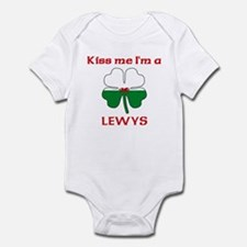 Lewys Family Infant Bodysuit