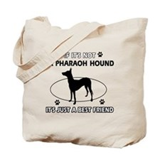 Pharaoh Hound designs Tote Bag