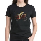Bike Women's Dark T-Shirt