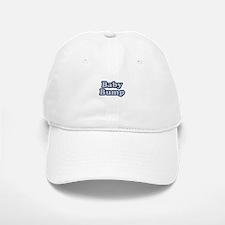 Baby Bump Baseball Baseball Cap