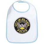 Atlanta Police Bib