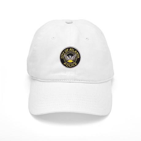 Atlanta Police Cap