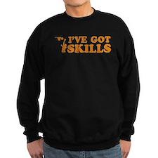 Netball got skills designs Sweatshirt