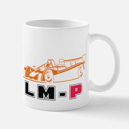 Superlite LMP White Mug