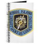 Rhode Island Corrections Journal