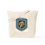 Rhode Island Corrections Tote Bag