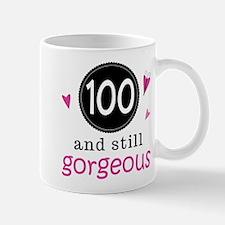 Funny 100th Birthday Mug
