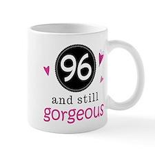 Funny 96th Birthday Mug