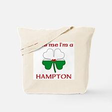 Hampton Family Tote Bag