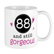 Funny 88th Birthday Mug