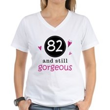 Funny 82nd Birthday Shirt