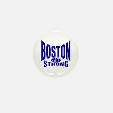 Boston Strong 617 Mini Button (10 pack)
