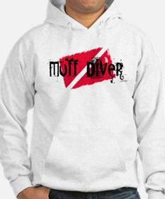Muff Diver Hoodie