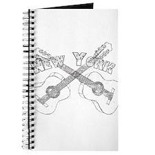 New York Guitars Journal