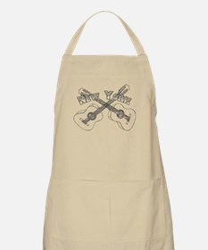 New York Guitars Apron