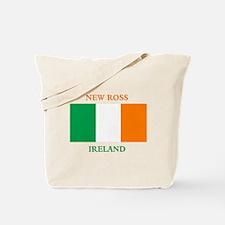 New Ross Tote Bag