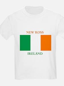 New Ross T-Shirt