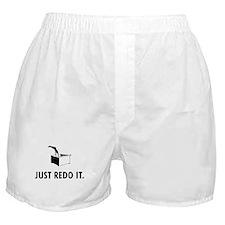 Dumpster Diving Boxer Shorts