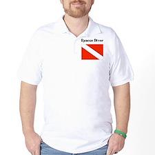 Rescue Diver T-Shirt