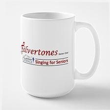 Silvertones Mug