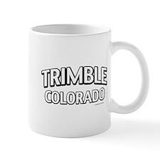 Trimble Colorado Mug