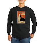 Sanctuario de Guadalupe Long Sleeve Dark T-Shirt