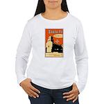 Sanctuario de Guadalupe Women's Long Sleeve T-Shir