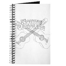 North Carolina Guitars Journal