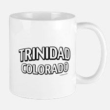 Trinidad Colorado Mug