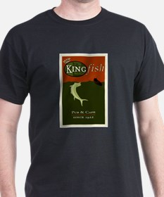 Kingfish Pub T-Shirt