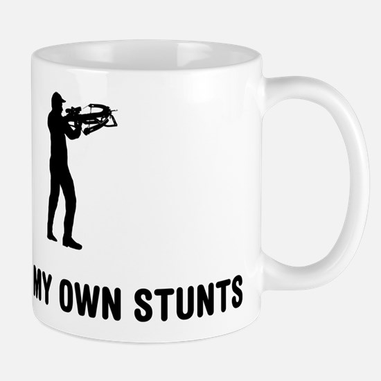 Crossbow Mug