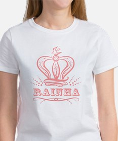 Portuguese Rainha (Queen) Women's T-Shirt