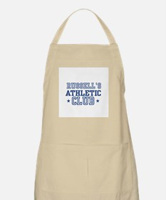 Russell BBQ Apron