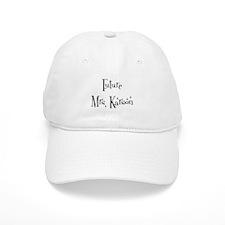 Future Mrs. Karson Baseball Cap