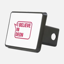 I Believe In Deon Hitch Cover